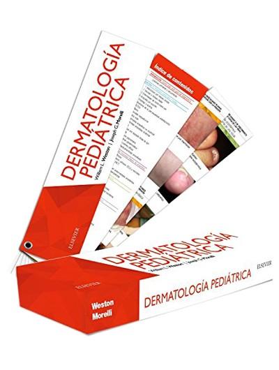 Dermatología Pediátrica....