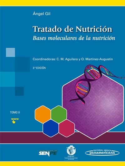 Tratado de Nutrición T2 3°Ed
