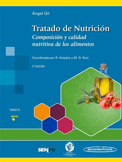 Tratado de Nutrición T3 3°Ed