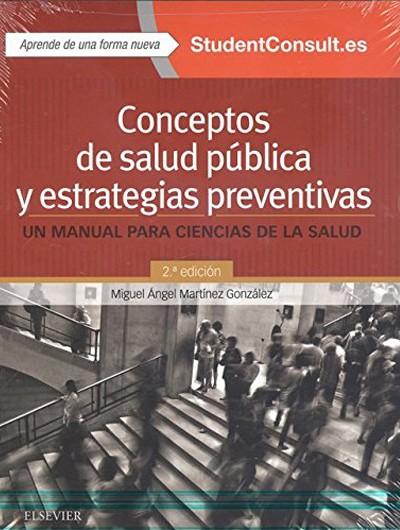 Conceptos de Salud Pública...