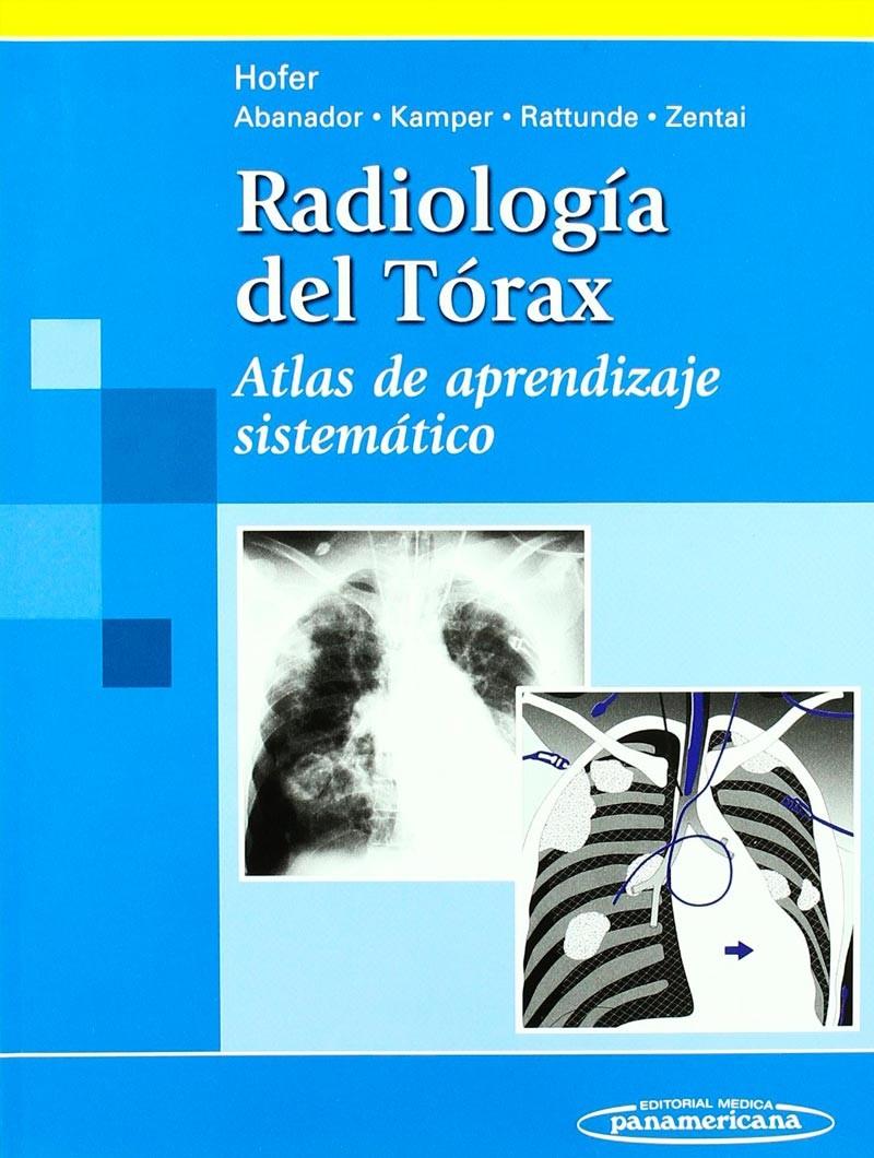 Radiología del Tórax, Atlas...
