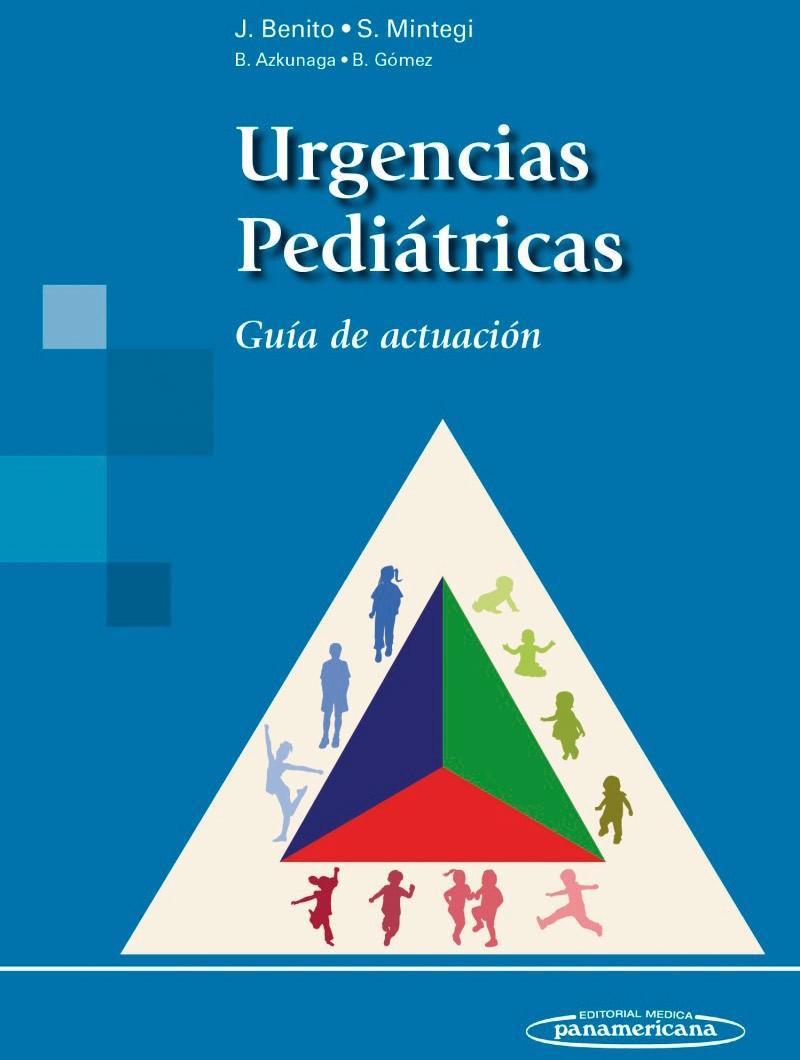 Urgencias Pediátricas. Guía...