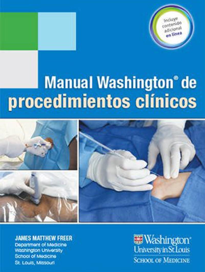 Manual Washington de...