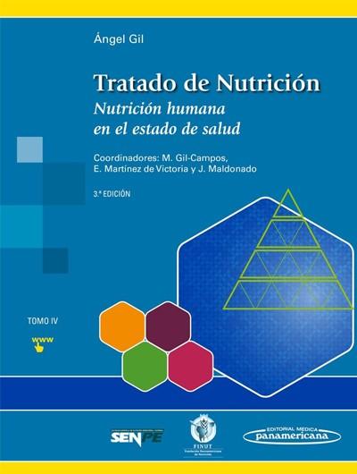 Tratado de Nutrición T4 3°Ed