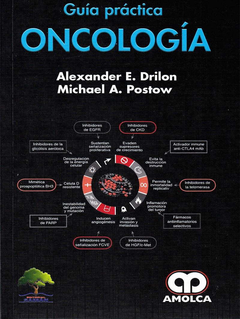 Guía Practica Oncología