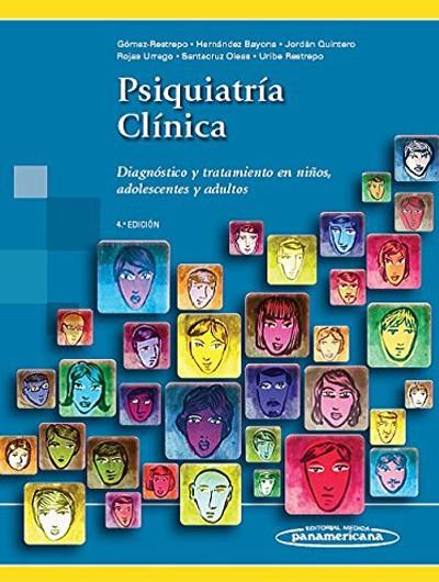 Psiquiatría Clínica 4ºed