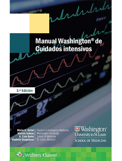 Manual Washington de...