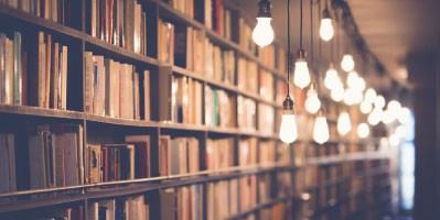 Librería Andrés Bello