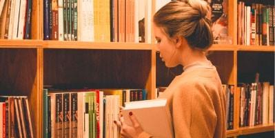 Fundación Del Libro Universitario – LIBUN